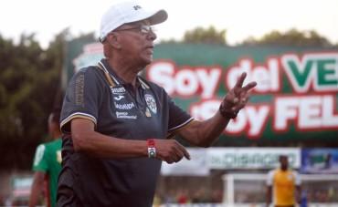 """Jairo Ríos: """"Nuestra prioridad es la Liga y no el torneo de Copa"""""""