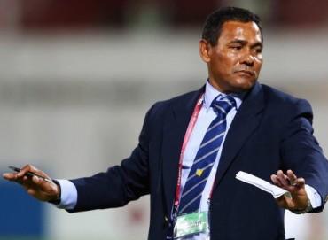 """José Valladares: """"Necesitamos mucho trabajo para llegar bien al Mundial de Chile"""""""