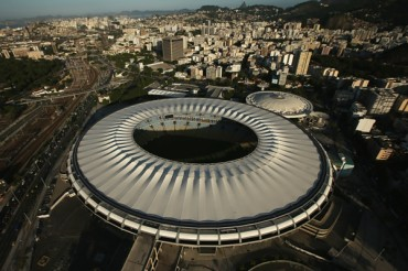 Anunció FIFA sedes para fútbol en Rio 2016