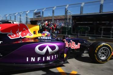 Red Bull insinuó salida de F1