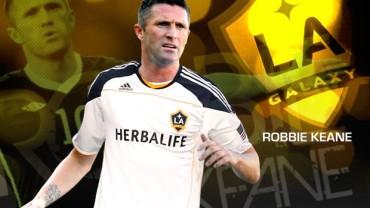 Robbie Keane seguirá en L.A. varios años más