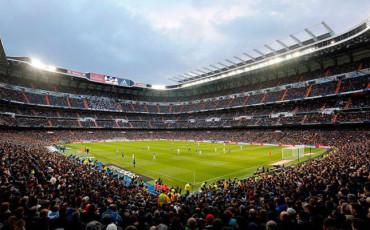 El Madrid no cederá el Bernabéu para la final de Copa del Rey
