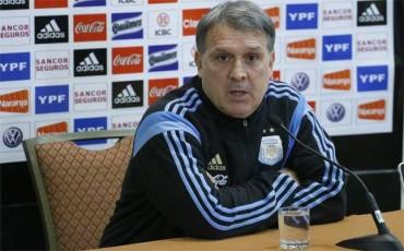 """Gerardo Martino: """"No hay misterio en torno a Leo Messi"""""""