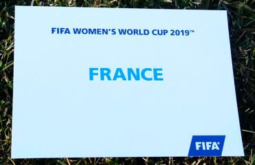 Francia organizará la Copa Mundial Femenina de la FIFa en 2019