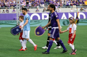 NY y Orlando, las nuevas sensaciones de la MLS