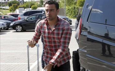 Xavi Hernández confirma que aún no ha firmado nada con el Al Sadd
