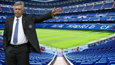 "Ancelotti: ""Tengo a la mejor plantilla del mundo"""