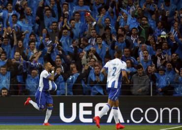 FC Porto da la sorpresa tras vencer al Bayern Munich