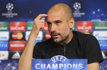 """Guardiola: """"Sólo gané cuando jugué bien, aquí y en el Barça"""""""