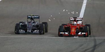 Ferrari tiene el motor más potente del campeonato