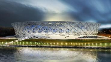 Volgogrado se remodelará para el Mundial