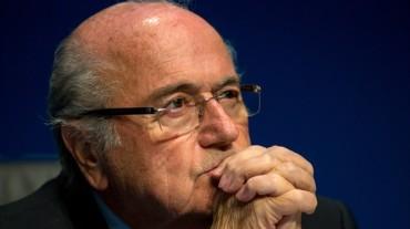 Blatter expresa sus condolencias por las víctimas del terremoto de Nepal