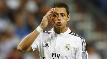 El Real Madrid tiene 48 horas para ejercer la opción de compra sobre Chicharito