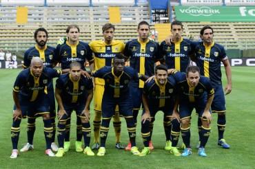 El Parma sale a subasta por 20 millones de euros