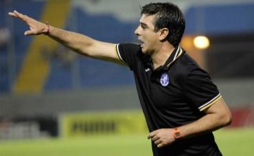 Diego Vázquez le dio méritos al Platense por estar en la final del torneo de Copa