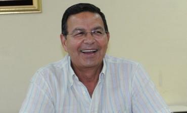 Rafael Leonardo Callejas estará en el salón de la fama de la Concacaf