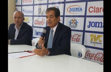 Jorge Luis Pinto dio a conocer la lista de convocados para microciclo