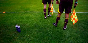 Listas las cuartetas que pitarán la Jornada #12 de la Liga Nacional