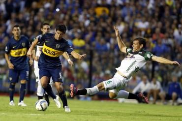 Boca Juniors comparte liderato con River
