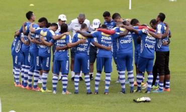 Honduras podría jugar amistoso ante El Salvador el 31 de mayo