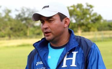 """Jorge Jiménez: """"Estamos contentos con el desempeño de los jugadores"""""""