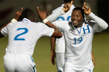 """La """"H"""" Sub-20 vence en amistoso a Qatar en su gira en Austria"""