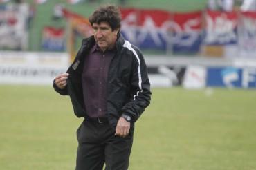 """Héctor Vargas: """"Estamos a la espera de un partido muy lindo ante Motagua"""""""