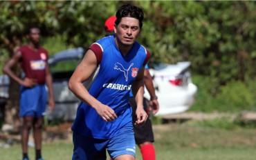 Reynaldo Tilguath estalló en contra de sus compañeros de equipo