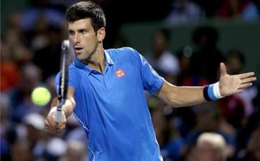 "Djokovic: ""Tengo ventaja mental sobre Murray"""