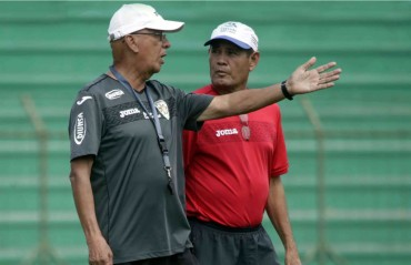 Jairo Ríos lamentó que se haya parado la racha de triunfos