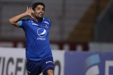 Israel Silva, informó que será nuevo jugador de la selección de Guatemala