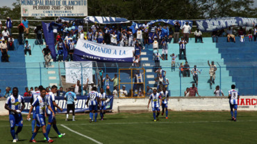 Victoria jugara ante Olimpia en la ciudad de Olanchito