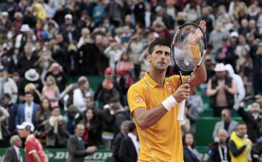Djokovic renuncia al Masters 1000 de Madrid