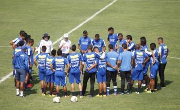 A nivel Sub-23, Honduras jugará ante El Salvador en Comayagua