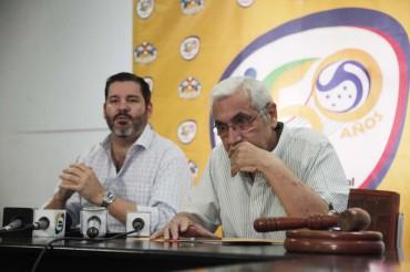 La expansión de equipos sigue siendo evaluado por la Lina Nacional