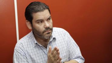"""Roque Pascua: """"La palabras de Osman Madrid las miro fuera de lugar"""""""