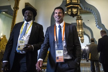 No habrá votos en bloque por presidencia de FIFA