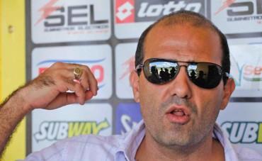 Fuad Abufele, arremetió contra los jugadores por la mala campaña del club