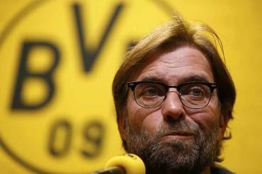 Jürgen Klopp dejará al Dortmund al final de Liga