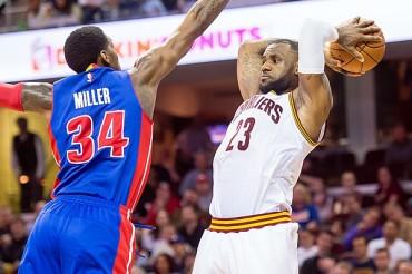 LeBron y Bulls, líderes en venta de jerseys