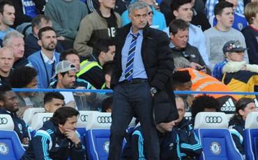 """Mourinho: """"El Chelsea está teniendo más dificultades sin Diego Costa"""""""