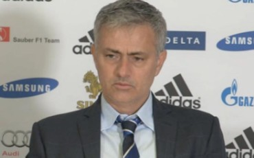 Mourinho cita a Messi entre los mejores del mundo