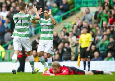 Celtic podría coronarse como Tetracampeón del fútbol de Escocia