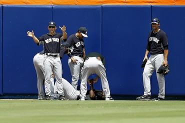 Yankees inician una nueva era sin Jeter