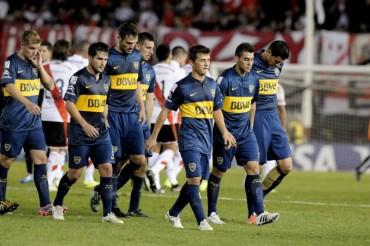 Un grupo de hinchas de Boca demandan al club