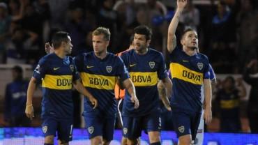 Boca Juniors eliminado de Copa Libertadores