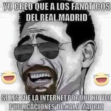 Ya circulan los famosos Memes del partido entre Real Madrid-Juventus