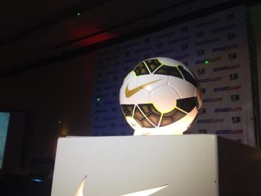 Nike Premier Team es el nuevo balón de la Liga Nacional