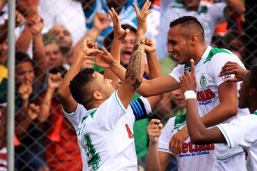 Juticalpa se corona campeonísimo de la Liga de Ascenso