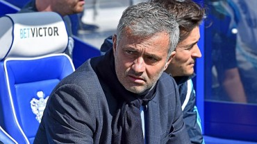 Mourinho, mejor entrenador de la Premier League